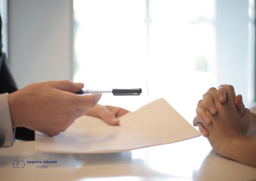 El contrato temporal no existe (o casi)