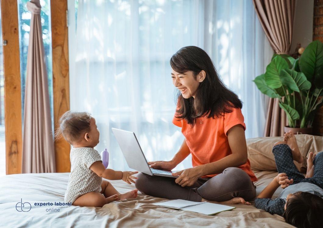Excedencia por cuidado de hijo: Guía práctica