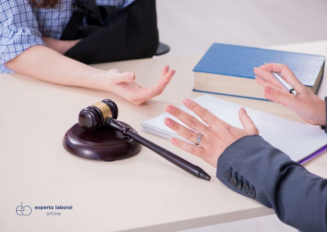 La indemnización por fin de contrato no tributa ni cotiza