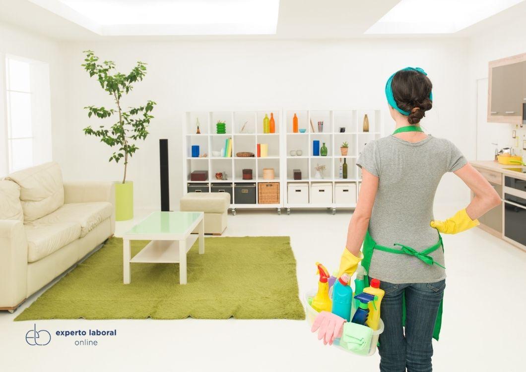 Empleados del hogar: Guía Práctica