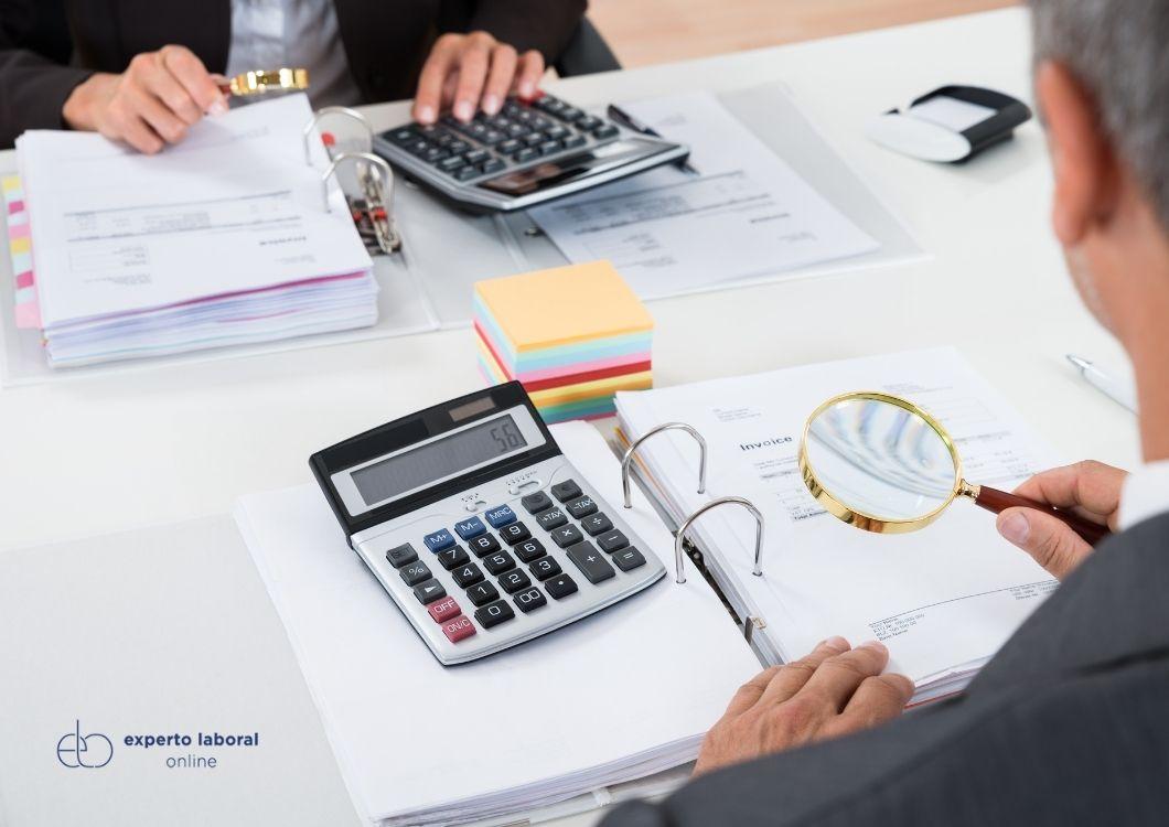 La indemnización por despido solamente tributará si supera los 180.000 €