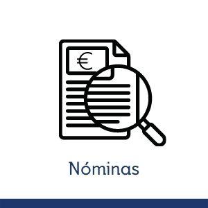 Revisión online de nóminas