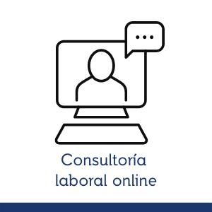 Consultoria Laboral Online